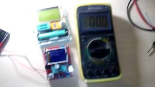 Download Что будет с ESR тестром GM328 если не разрядить конденсатор!!!! Смотрите до конца! Video