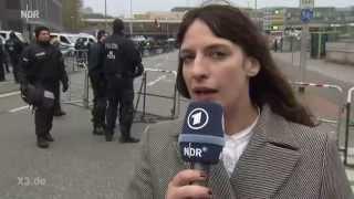 Download Mit Caro Korneli bei HoGeSa in Hannover   extra 3   NDR Video