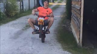 Download POCKET BIKE - bike life ! Wheels, Stunts. Video