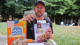Download Make a solar eclipse viewer at home with a cereal box Video
