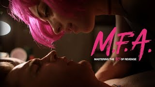 Download M.F.A. - Official Movie Trailer (2017) Video