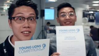 Download Introducing the Young Lions Competition Video