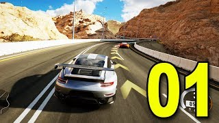 Download Forza 7 Career Mode - Part 1 - The Beginning Video