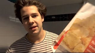 Download HOW TO GET FREE POPCORN AT MOVIE THEATER!! | David Dobrik Video