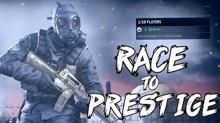 Download Race To Prestige 2.0 | Modern Warfare Remastered! *LIVE* Video