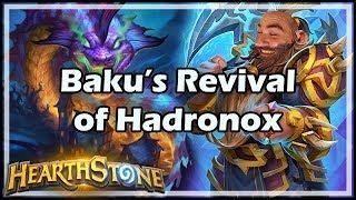 Download [Hearthstone] Baku's Revival of Hadronox Video