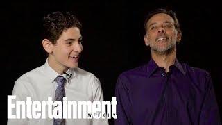 Download 'Gotham' Star David Mazouz On Bruce Wayne's Transformation Into Batman   Entertainment Weekly Video