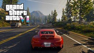 Download Real Life Best Graphics Mod in GTA 5 (GTA Online) Video