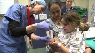 Download Your Child's General Anaesthetic - Magic Milk and Squidgy Masks Video