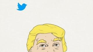 Download Senator slams Trump tweet: Not reality TV Video