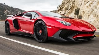 Download 2016 Lamborghini Aventador SV LP750-4: Is it Legal to Have This Much Fun? - Ignition Ep. 147 Video