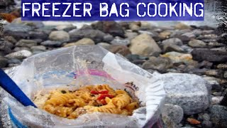 Download Freezer Bag Cooking - Rehydrating Meals And Ideas For Meal Options Video