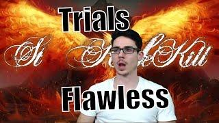 Download FLAWLESS HARD MODE TRIALS OF OSIRIS | Destiny [PS4] | Nico Video