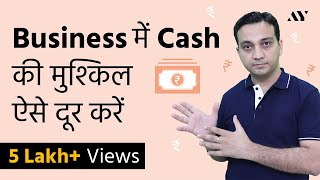 Download Cash Credit Loan Account vs Bank Overdraft Facility - Hindi Video