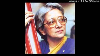 Download Krishnakali Ami Tarei Boli(কৃষ্ণকলি আমি তারেই বলি)-Suchitra Mitra Video