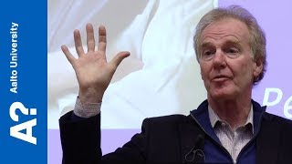 Download Peter Senge: ″Systems Thinking for a Better World″ - Aalto Systems Forum 2014 Video