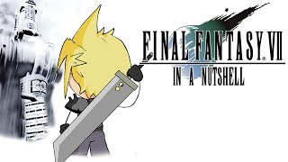 Download Final Fantasy VII In a Nutshell! (Animated Parody) Video