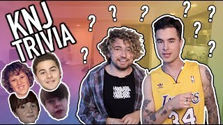 Download KNJ TRIVIA CHALLENGE (WHO'S THE BETTER FRIEND?) Video