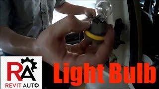 Download 1999-04 WJ Jeep Grand Cherokee Brake Light Bulb Fix Video