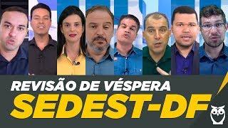 Download Revisão de Véspera: SEDEST-DF Video