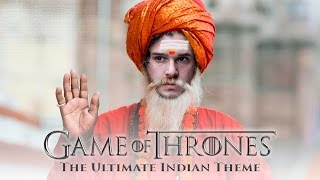 Download Game of Thrones Theme - Indian Classical Version (iPad and ROLI Seaboard Rise) - Mahesh Raghvan Video
