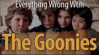 Download Everything Wrong With Goonies In 8 Minutes Or Less Video