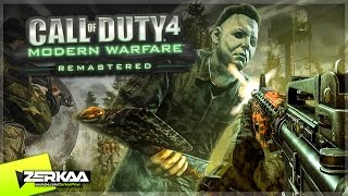 Download MIKE MYERS REMASTERED! (Modern Warfare: Remastered) Video