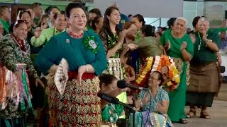 Download HRH Salote Pilolevu & Royal Family | Maa'imoa Fakamafana | Blake Family Reunion Video