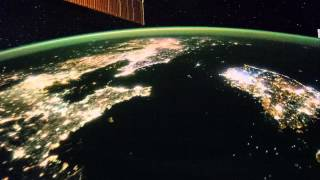Download North Korea lights by NASA Video