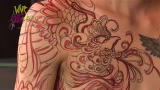 Download Ý nghĩa hình xăm Phượng Hoàng qua giọng đọc của nữ thợ xăm Phạm Mai. Video