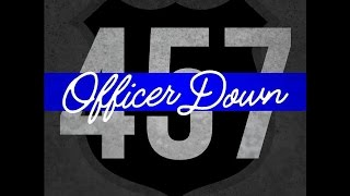 Download Officer Down by Hannah Ellis - A Tribute to Officer Daniel Ellis Video