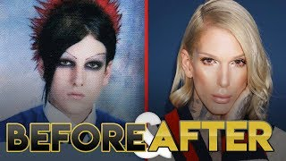 Download JEFFREE STAR | Before & After Transformations | Jeffree Star Cosmetics Video