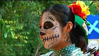 Download Day of the Dead in Mexico or Dia de los Muertos - YouTube Video