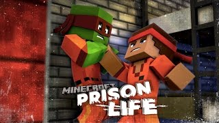 Download Minecraft Prison Life - DOES LITTLE LIZARD BETRAY TINY TURTLE? #5 Video