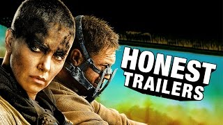 Download Honest Trailers - Mad Max: Fury Road Video
