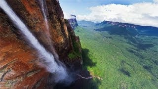 Download Angel Falls - World Top 10 Place to Travel[HD] Video