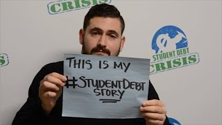 Download My Family is Hurt By Student Debt - Cody's #StudentDebtStory Video