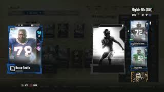 Download Madden 18 Ultimate Team :: Insane Pickups! We Got Bo Jackson! :: Madden 18 Ultimate Team Video