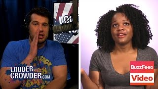 Download Buzzfeed Rebuttal: 27 Racist Questions... Answered | Louder With Crowder Video