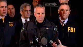 Download Se suicida con un explosivo el principal sospechoso de los atentados con bombas en Texas Video