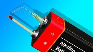 Download 24 AMAZING SCIENCE TRICKS Video