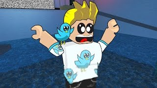Download Roblox / I Can't Swim! / Flood Escape / Gamer Chad Plays Video