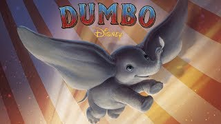 Download DUMBO Movie Book (2019) Video