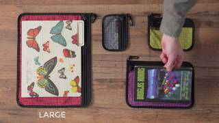 Download How To: TOM BIHN Organizer Pouches 101 Video