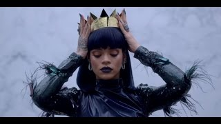Download Rihanna - Love On The Brain Video
