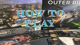 Download How To Play Outer Rim Video