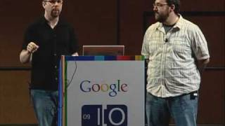 Download Google I/O 2009 - The Myth of the Genius Programmer Video