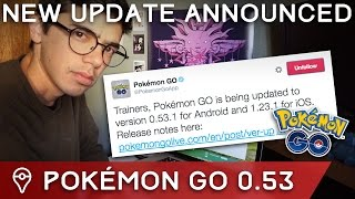 Download POKÉMON GO NEW UPDATE FINALLY ANNOUNCED Video