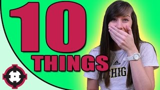 Download ►10 Things You Didn't Know About Me◄ Video