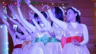 Download The First Noel (David Archuleta) - Christmas Dance by GKJ Kartini's Creative Team Video